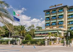 西耶斯塔酒店 - 卡马约雷 - 建筑