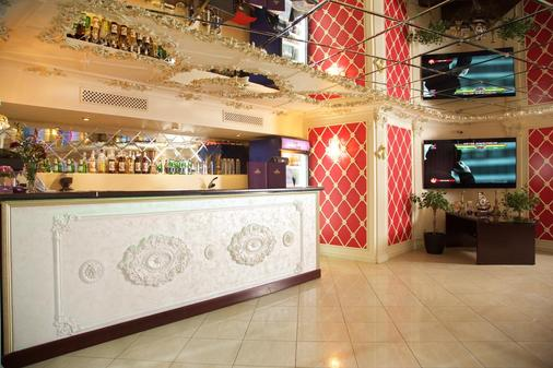 莫斯科茹姆精品酒店 - 莫斯科 - 酒吧