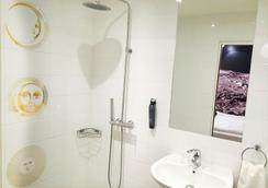 巴黎玛拉酒店 - 巴黎 - 浴室