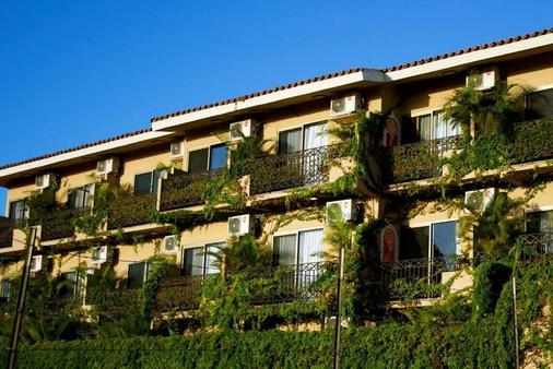 卡波维斯塔酒店(限成人) - 卡波圣卢卡斯 - 建筑