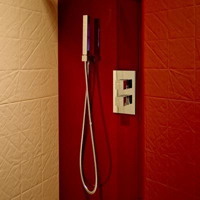 伦敦加州酒店 - 伦敦 - 浴室