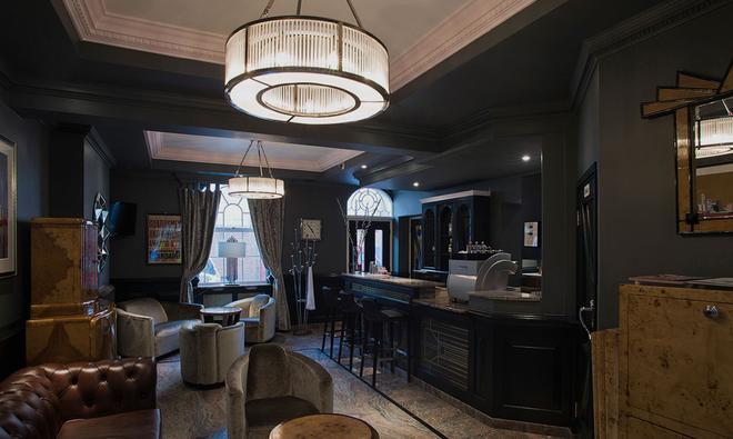 伦敦加州酒店 - 伦敦 - 酒吧