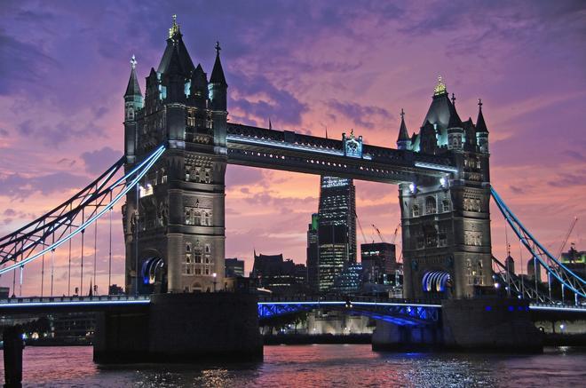伦敦加州酒店 - 伦敦 - 景点