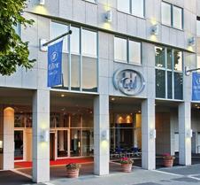 希尔顿美因茨市酒店
