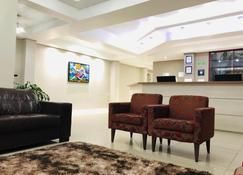 学生旅馆 - 佩洛塔斯 - 大厅