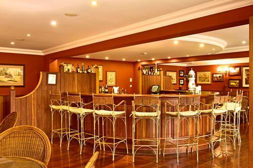佩斯塔纳乡村花园度假村 - 丰沙尔 - 酒吧