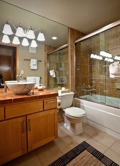 辛巴润韦尔公寓 - 范尔 - 浴室