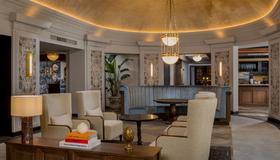 皇后Q酒店 - 利兹 - 大厅