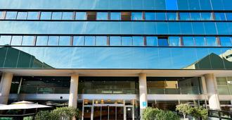 马拉加欧洲之星酒店 - 马拉加 - 建筑