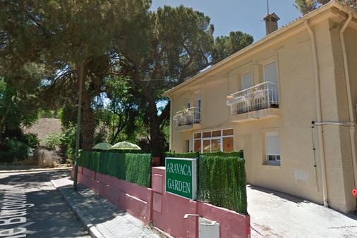 阿拉瓦卡花园酒店 - 马德里 - 建筑