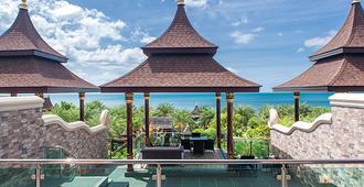 安玛塔拉普拉泳池别墅酒店 - 苏梅岛 - 户外景观