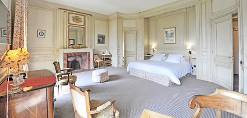纳瓦拉别墅酒店 - 收藏家 - Pau - 睡房