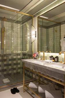 巴黎诺林斯基酒店 - 巴黎 - 浴室