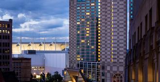 匹兹堡威斯汀会议中心 - 匹兹堡 - 建筑