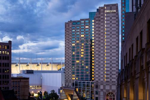 匹兹堡威斯汀万豪酒店 - 匹兹堡 - 建筑