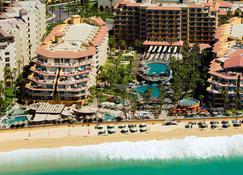 帕尔马海滩别墅Spa度假酒店 - 卡波圣卢卡斯 - 建筑
