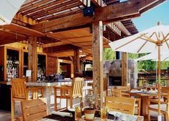 卡利斯托加牧场 - 阿尔贝格纳帕谷精选旅馆度假村 - 卡利斯托加 - 酒吧