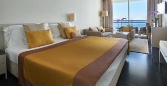 维达马尔马德拉度假酒店 - 半膳 - 丰沙尔 - 睡房