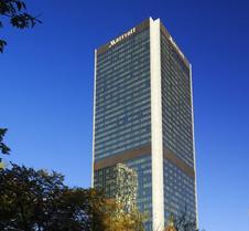 华沙万豪酒店