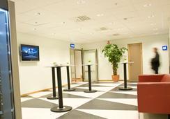 麦克罗酒店 - 斯德哥尔摩 - 大厅
