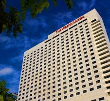 莱比锡威斯汀酒店