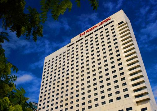 莱比锡威斯汀酒店 - 莱比锡 - 建筑