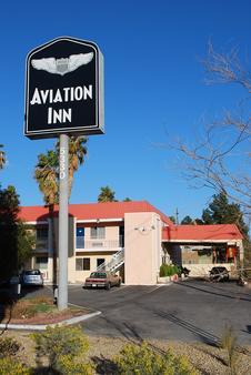 航空酒店 - 拉斯维加斯 - 建筑
