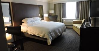 米兹蒂克希尔顿酒店 - 米斯蒂克 - 睡房