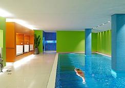 汉堡塞得旅馆 - 汉堡 - 游泳池