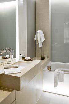 汉堡塞得旅馆 - 汉堡 - 浴室