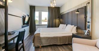 布隆玛梵第一酒店 - 斯德哥尔摩