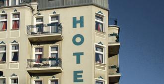拉哈特酒店 - 柏林