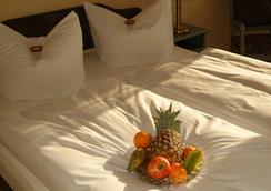 拉哈特酒店 - 柏林 - 睡房