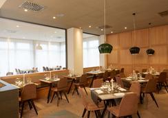 莱比锡H4酒店 - 莱比锡 - 餐馆