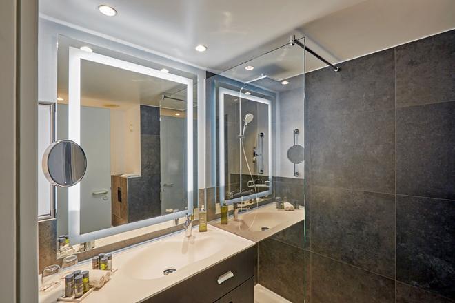 莱比锡H4酒店 - 莱比锡 - 浴室