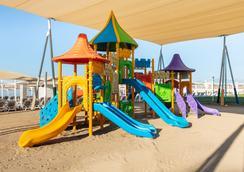 斯旺多尔托普卡皮宫酒店 - 安塔利亚 - 海滩
