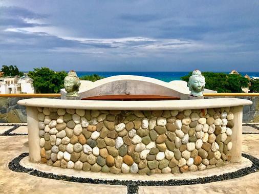 奇洛酒店 - 卡门海滩