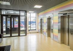 普瑞玛公寓 - 圣彼德堡 - 大厅