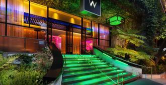 洛杉矶西木区W酒店 - 洛杉矶 - 建筑