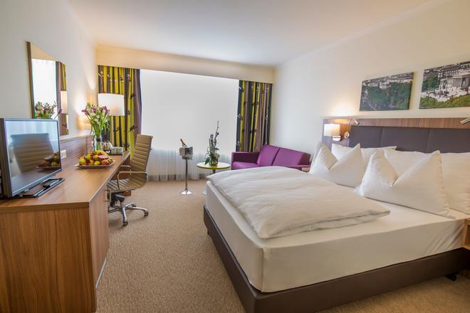 维也纳南酒店 - 维也纳 - 睡房