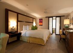 杏树旅馆 - 基韦斯特 - 睡房