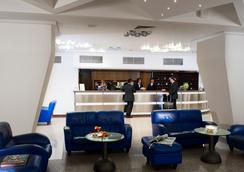 阿斯托瑞亚宫酒店 - 巴勒莫 - 休息厅