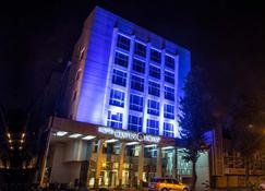 中心点酒店 - 那格浦尔 - 建筑