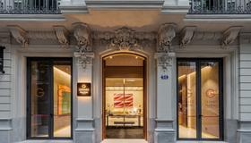 杰拉德室友酒店 - 巴塞罗那 - 建筑