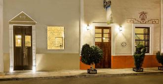卡撒戴尔玛亚住宿加早餐旅馆 - 梅里达