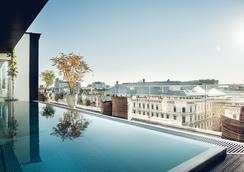 费迪南德大酒店-超星级高标准 - 维也纳 - 游泳池