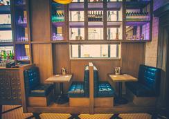 麦尔酒店 - 爱丁堡 - 餐馆