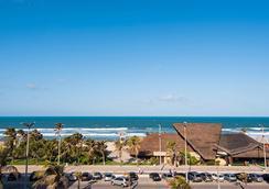 加莱芙塔勒匝别墅酒店 - 福塔莱萨 - 海滩