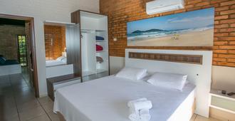 圣塞巴斯蒂昂普拉亚酒店 - 弗洛里亚诺波利斯