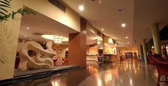 康摩多罗酒店 - 哈瓦那 - 大厅